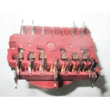 Teka tűzhely funkcióválasztó kapcsoló beépíthető gépek kiegészítői