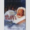 Télapu 2. DVD