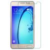TelForceOne Kijelzővédő edzett üvegfólia 0,33mm, Samsung Galaxy J3 (2016) J320