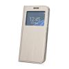 TelForceOne Smart Look Huawei Mate 10 oldalra nyíló tok, arany