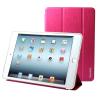 TelForceOne XtremeMac iPad Mini 4 oldalra nyíló tok, rózsaszín