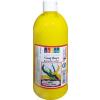 Tempera, 500 ml, Südor, citromsárga (ISKETE162)