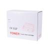 Tender CE255X lézertoner, TENDER, fekete