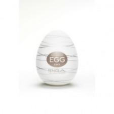 Tenga Egg Silky egyéb erotikus kiegészítők férfiaknak