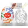 Tenga Keith Haring - Egg Dance maszturbátor tojás - 1 darab