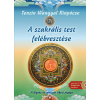 Tenzin Wangyal Rinpocse TENZIN WANGYAL RINPÓCSE - A SZAKRÁLIS TEST FELÉBRESZTÉSE - DVD-VEL - ÁTDOLG. KIADÁS (2017)