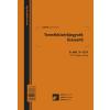 Termékkísérő jegyzék összesítő 25x4 lapos tömb a/5 álló D.MG.3-13/V