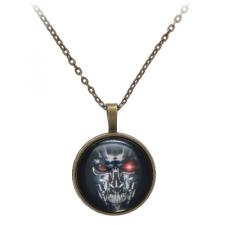 Terminator stílusú nyaklánc nyaklánc