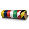 Tesa Padlójelölő szalag, 50mm/33m, sárga/fekete -60760- Tesa