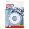 """Tesa Tömítőszalag, csöpögésre, 12 mm x 12 m, TESA, """"StopWater Tape"""", fehér"""