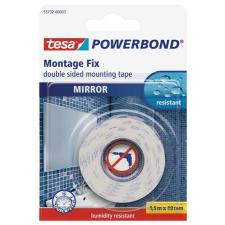 """Tesa Tükörragasztó szalag, 19 mm x 1,5 m,  """"Powerbond"""" ragasztószalag"""