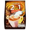Tesco 2 az 1-ben azonnal oldódó italpor krémporral és kávékivonattal 10 x 14 g