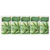 Tesco Aloe Vera papírzsebkendő 4 rétegű 10 x 10 db