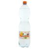 Tesco Aquafruct energiamentes mangó-maracuja ízű szénsavas üdítőital édesítőszerekkel 1,5 l