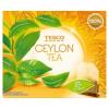 Tesco Ceylon filteres fekete tea 75 filter 150 g