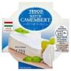 Tesco natúr camembert 120 g