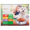 Tesco Pet Specialist teljes értékű állateledel felnőtt kutyák számára falatok szószban 12 x 100 g