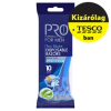 Tesco Pro Formula for Men ikerpengés eldobható borotva 10 db