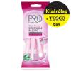 Tesco Pro Formula három pengés női borotva 4 db