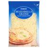 Tesco reszelt, félkemény, zsíros mozzarella sajt 200 g