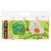 Tesco Soft Luxury Camomile toalett papír 3 rétegű 16 tekercs
