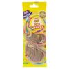Tesco Tesco Candy Carnival Cola Lances savanyúcukorral szórt kólaízű édesség 75 g