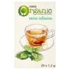 Tesco Tesco Mint Infusion BIO tea fodormentából és borsmentából 20 filter 24 g