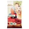 Tesco Tesco Pet Specialist kiegészítő eledel felnőtt kutyáknak, kolbászkák marhával és vaddal 4 db 70 g