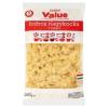 Tesco Value fodros nagykocka 2 tojásos száraztészta 500 g