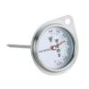 Tescoma GRADIUS hús hőfokmérő óra, 636150