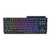 Tesoro Tizona Spectrum Kailh Red Switch RGB mdechanikus gamer billentyűzet (HU, USB)