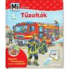 Tessloff - Babilon Kiadó Christina Braun: Tűzoltók - Mi micsoda Junior
