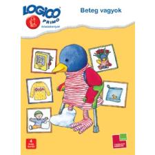 Tessloff Logico Primo feladatkártyák - Beteg vagyok oktatójáték