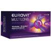 TEVA Eurovit MultiLong vitamin kapszula 60db