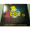 The 80's (2 CD) **** (Dupla CD)