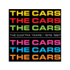 The Cars The Elektra Years 1978-1987 (CD)