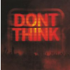 The Chemical Brothers Don't Think (CD + DVD)