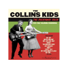 The Collins Kids The Rockaway Rock: 1955-1962 Columbia Recordings (CD)