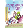 The Enormous Turnip + CD (First Reading Level 3)