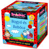 The Green Board Game Brainbox - Bogyó és Babóca