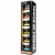 The Gym Chef Tower of Power 6x50 g - The Gym Chef