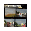 The Hold Steady A Positive Rage (CD + DVD)
