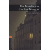 The Murders in the Rue Morgue - Oxford Bookworms Library 2 - MP3 Pack