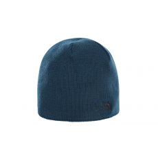 The North Face Bones Recycled Beanie Blue Wing Teal