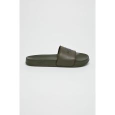 The North Face - Papucs - oliva színű - 1378994-oliva színű