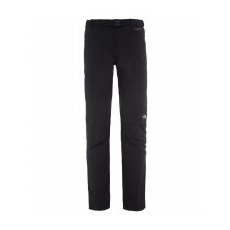 The North Face W Diablo Pant Long Tnf Black L