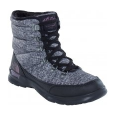 The North Face W Thermoball Lace II Burnished Hound 38