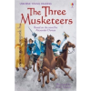 THE THREE MUSKETEERS /LADYBIRD/