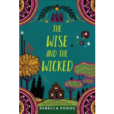 The Wise and the Wicked – Rebecca Podos idegen nyelvű könyv