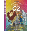 - - - THE WONDERFUL WIZARD OF OZ - NEW EDITION WITH MULTI-ROM